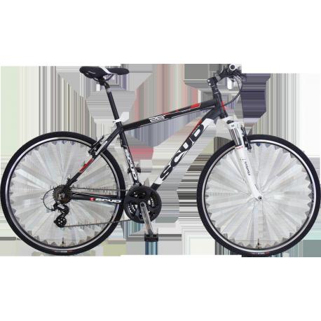 Crossová kola